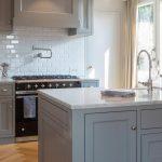 Küchen Kchen Im Shaker Stil Regal Wohnzimmer Küchen