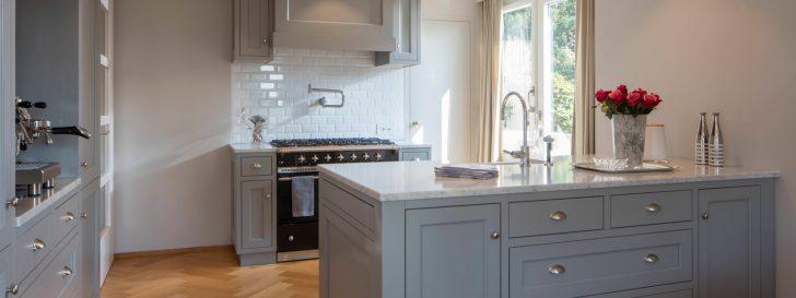 Medium Size of Küchen Kchen Im Shaker Stil Regal Wohnzimmer Küchen