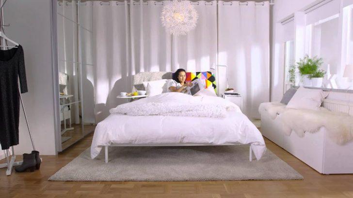 Medium Size of Ikea Schlafzimmer Ideen Besta Einrichtungsideen Klein Kallax Hemnes Malm Von Dein Hat Viele Talente Youtube Kommoden Wandleuchte Vorhänge Landhausstil Weiß Wohnzimmer Ikea Schlafzimmer Ideen