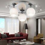 Wohnzimmer Lampe Modern Edel Deckenleuchte Decken Deckenlampe Esstisch Led Stehlampen Board Indirekte Beleuchtung Landhausstil Hängelampe Tisch Vitrine Weiß Wohnzimmer Wohnzimmer Lampe