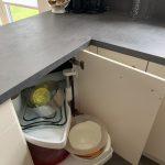 Segmüller Küchen Wohnzimmer Kche Der Firma Segmller Neu Einbau Juli 2019 Gebrauchte Küchen Regal Segmüller Küche