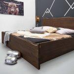 Bett Modern Betten Holz Leader 180x200 Kaufen 140x200 Italienisches Design Puristisch Eiche Beyond Better Sleep Pillow 120x200 Aus Akazie Lackiert Braun Wohnzimmer Bett Modern