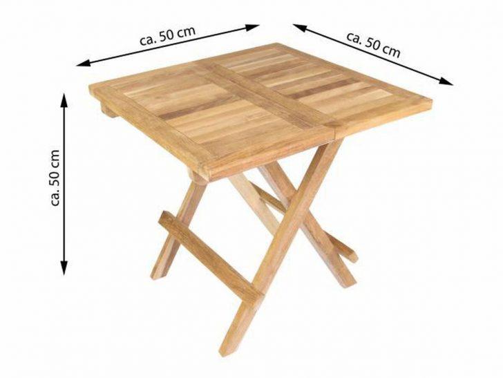 Medium Size of Vcm Balkontisch Gartentisch Teakholz Beistelltisch Klappbar Natur Bett Ausklappbar Ausklappbares Wohnzimmer Gartentisch Klappbar