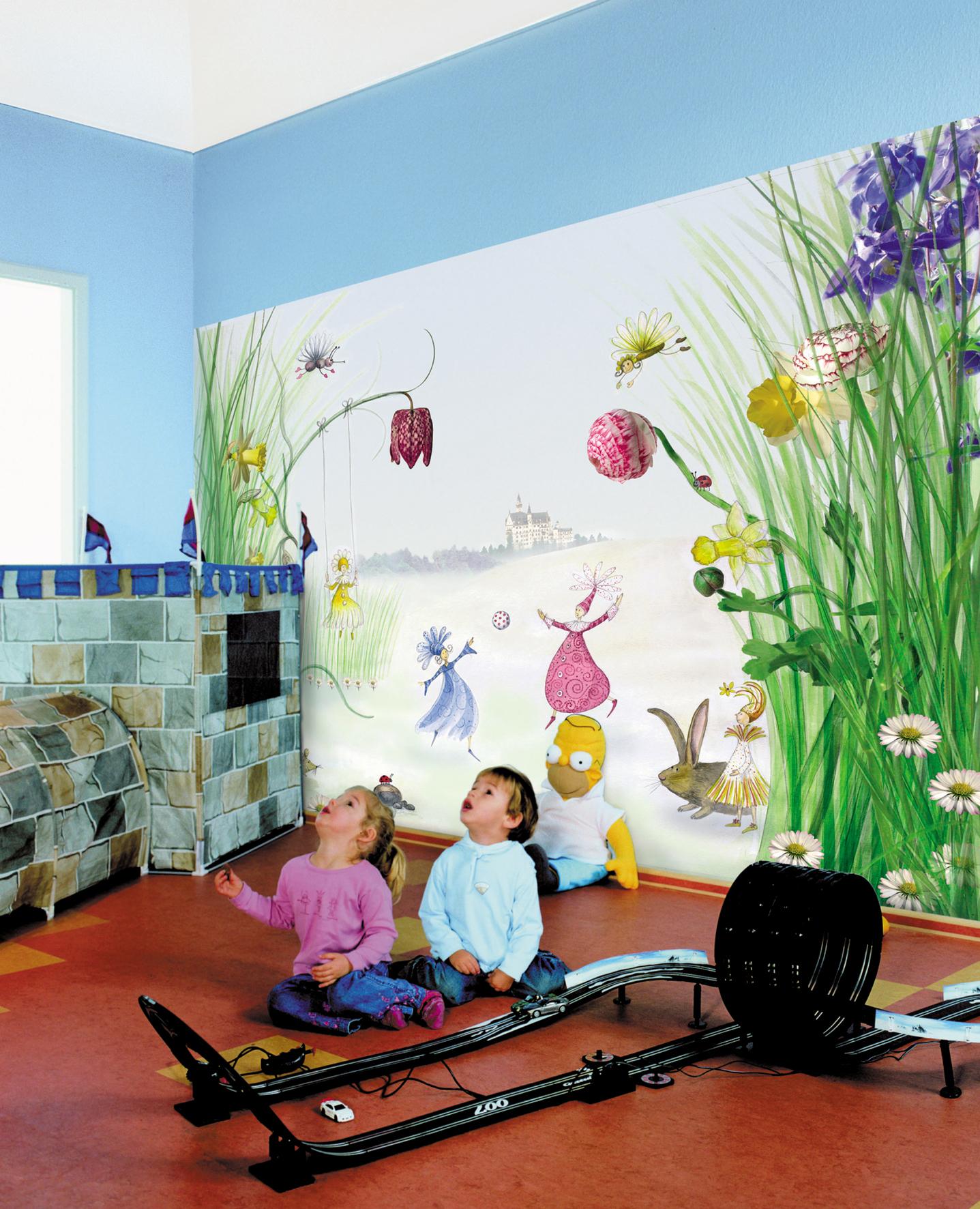 Full Size of Fototapeten Kinderzimmer Kiss Regale Sofa Regal Weiß Wohnzimmer Kinderzimmer Fototapeten Kinderzimmer