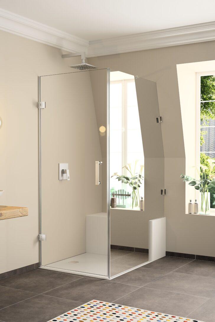 Medium Size of Schtzen Sie Schlichte Eleganz Kombiniert Mit Ausgefeilter Technik Hüppe Duschen Moderne Begehbare Kaufen Schulte Sprinz Dusche Bodengleiche Werksverkauf Dusche Hüppe Duschen