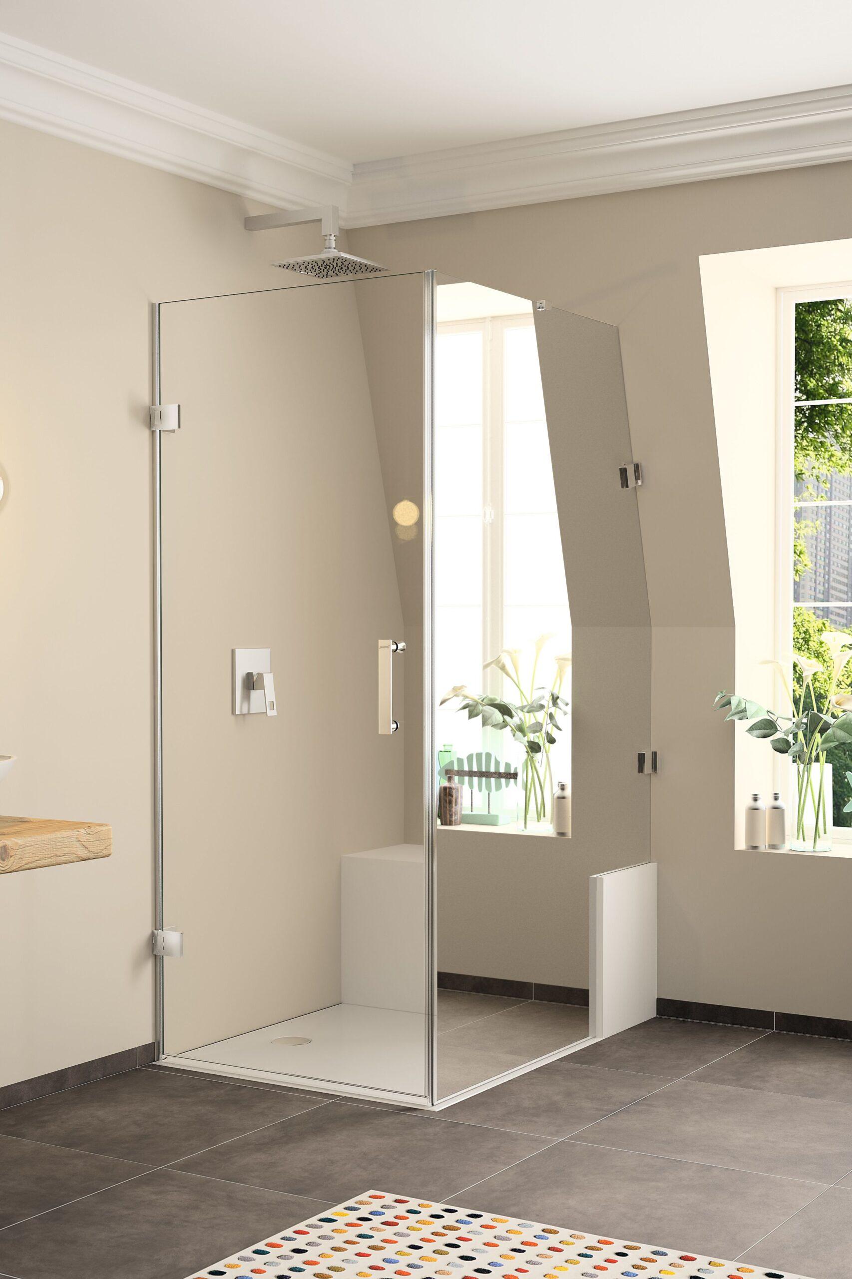 Full Size of Schtzen Sie Schlichte Eleganz Kombiniert Mit Ausgefeilter Technik Hüppe Duschen Moderne Begehbare Kaufen Schulte Sprinz Dusche Bodengleiche Werksverkauf Dusche Hüppe Duschen