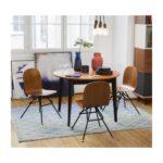 Runder Esstisch Esstische Runder Esstisch Moder Aus Nussbaum Rustikal Holz Rund Mit Stühlen Ausziehbar Ovaler Und Stühle Teppich Massiv Musterring Großer Holzplatte Quadratisch