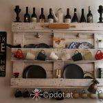 Paletten Küche Tellerhalter Aus Pdot Alno Grau Hochglanz Vorratsschrank Wandtattoo Einbauküche Selber Bauen Billige Miniküche Mit Kühlschrank Doppel Wohnzimmer Paletten Küche