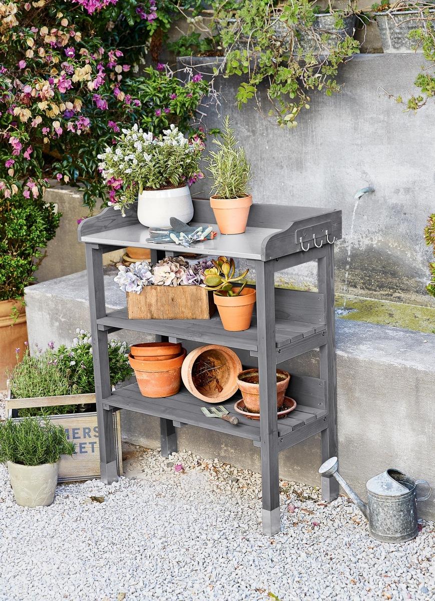 Full Size of Hochbeet Aldi Sd Balkon Und Gartentipps Presseportal Garten Relaxsessel Wohnzimmer Hochbeet Aldi