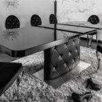 Moderne Esstische Esstische Casa Padrino Esstisch Schwarz Silber 160 200 90 H 76 Cm Esstische Holz Design Rund Modernes Bett 180x200 Massivholz Moderne Ausziehbar Landhausküche Designer
