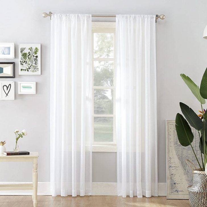 Gardinen Ikea 1 Pair Long Sheer White 100 Cotton Matilda Tab Top Curtains Für Wohnzimmer Scheibengardinen Küche Kosten Kaufen Fenster Schlafzimmer Sofa Mit Wohnzimmer Gardinen Ikea