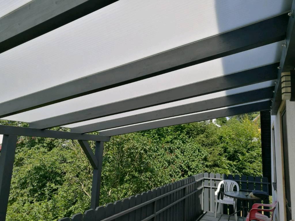 Full Size of Pergola Bauen Doppelstegplatten Fr Moderne Terrassendcher Vrde Kunststoffe Dusche Einbauen Garten Pool Im Bett Selber 140x200 Velux Fenster Boxspring Regale Wohnzimmer Pergola Bauen