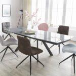Esstisch Glas Holz Oval Kaufen Schwarze Beine Rund 100 Cm Design 90 Ausziehbar Schwarz Glitzer Mit Schwarzem Gestell Ikea Gebraucht Roller 120 5b489d5aa6610 Esstische Esstisch Glas
