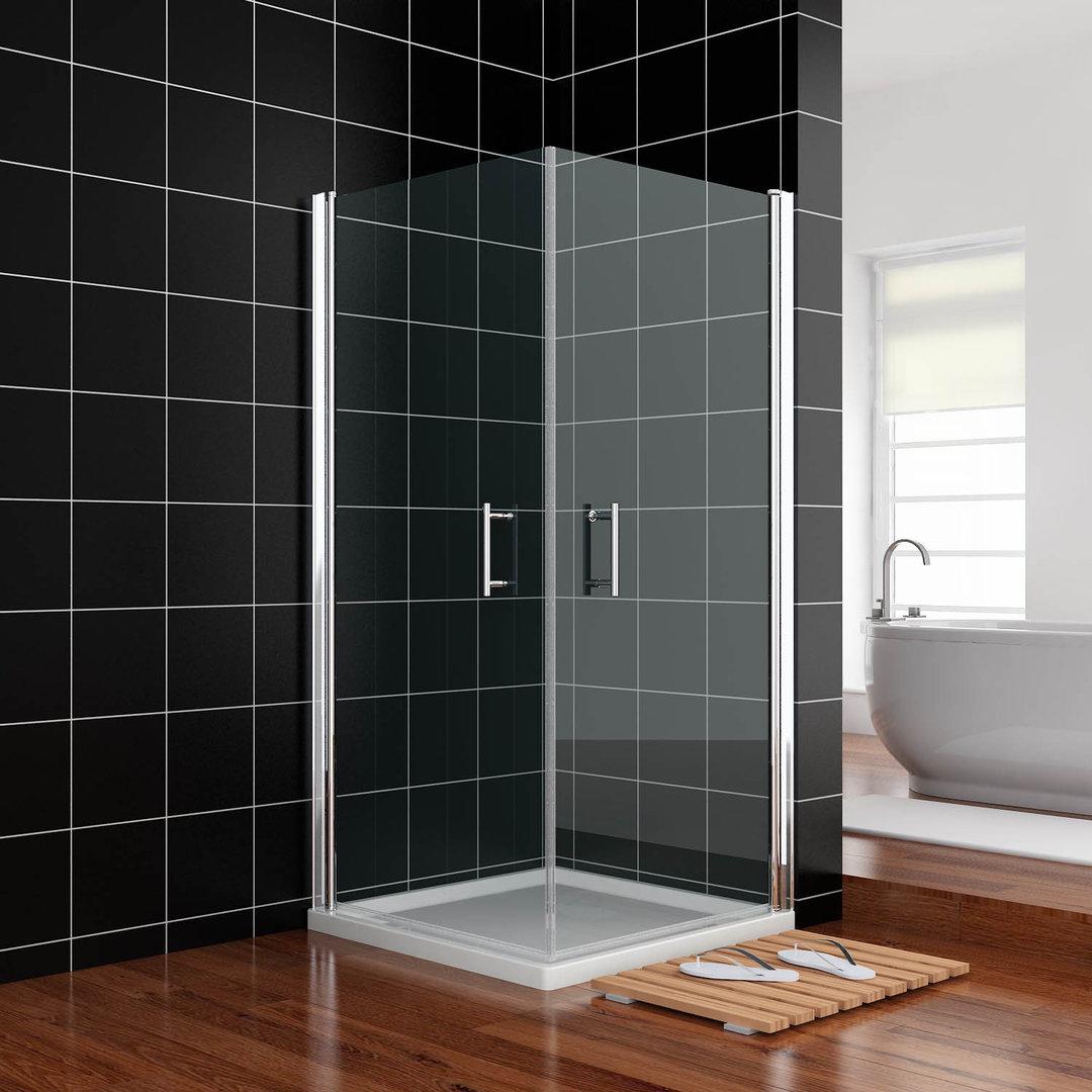 Full Size of Duschkabine Eckeinstieg Duschabtrennung Doppel Schwingtr Duschtr Begehbare Duschen Kaufen Dusche 80x80 Ohne Tür Bodengleiche Nachträglich Einbauen Glastür Dusche Eckeinstieg Dusche