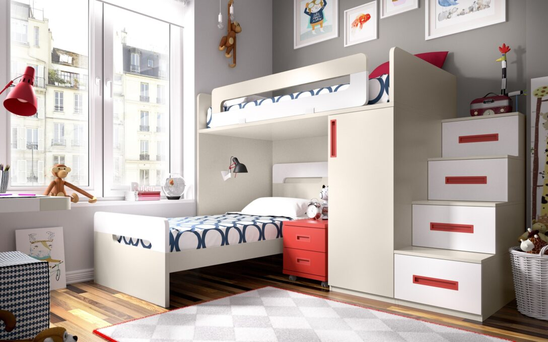 Large Size of Hochbett Kinderzimmer Jump 321 Und Jugendzimmer Sets Regal Sofa Weiß Regale Kinderzimmer Kinderzimmer Hochbett