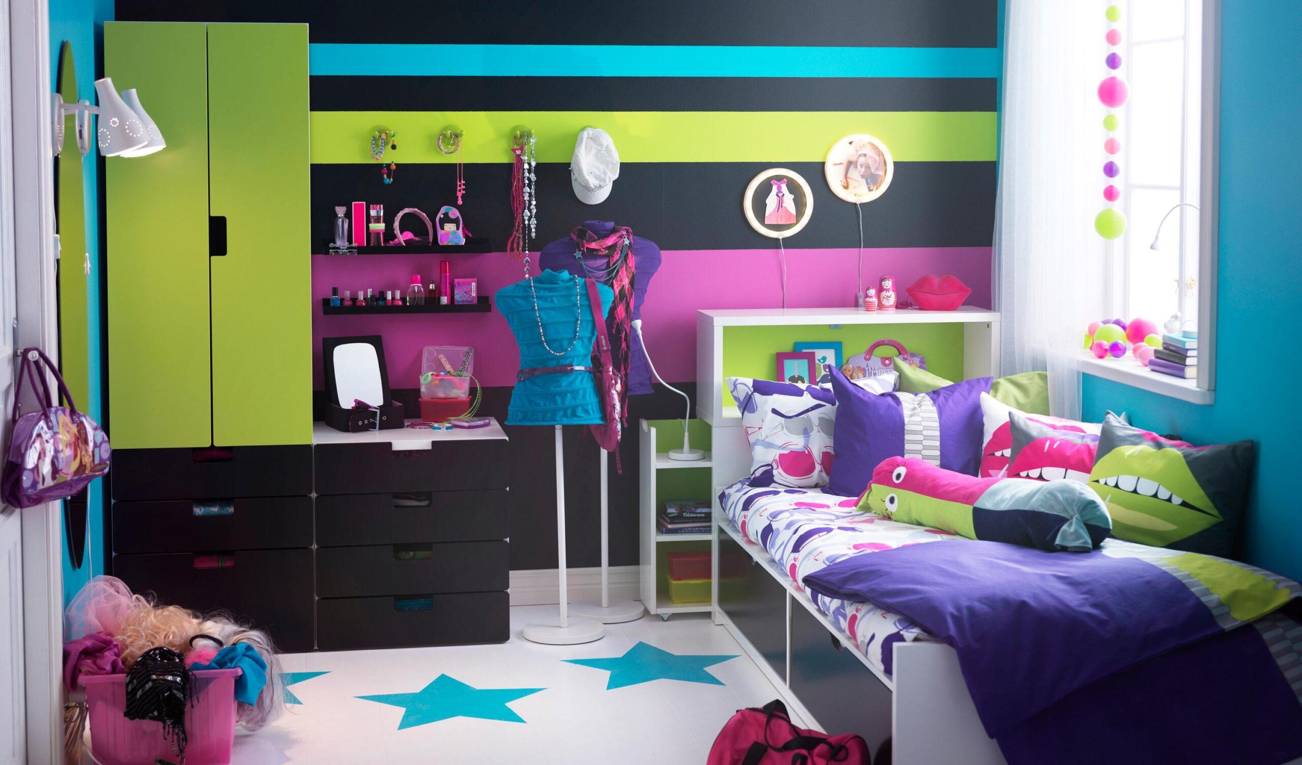 Full Size of Jugendzimmer Ikea In Neonfarben Bett Wandfarbe Wandges Küche Kosten Betten 160x200 Kaufen Bei Modulküche Miniküche Sofa Mit Schlaffunktion Wohnzimmer Jugendzimmer Ikea