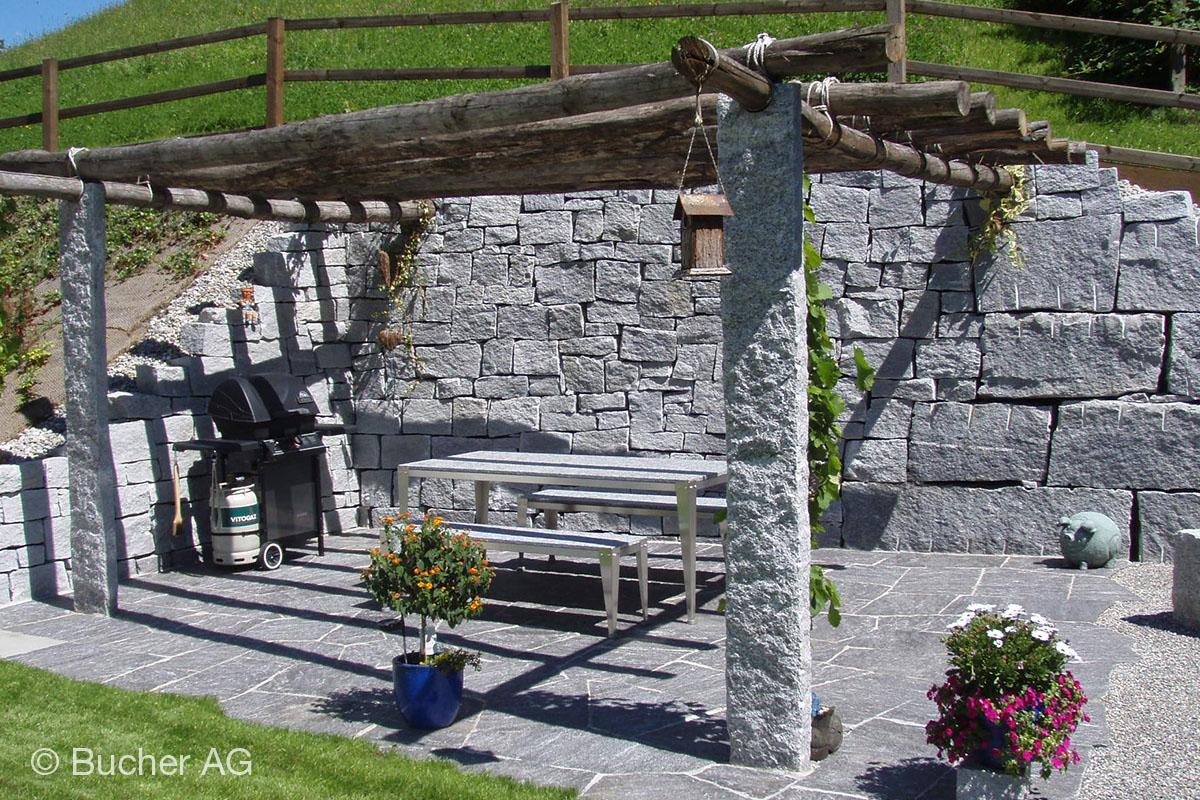Full Size of Sitzplatz Garten Pergola Sichtschutz Edelstahl Ausziehtisch Zaun Rattan Sofa Mini Pool Relaxsessel Loungemöbel Holz Fussballtor Aufbewahrungsbox Hochbeet Wohnzimmer Sitzplatz Garten
