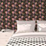 Schlafzimmer Tapete Wohnzimmer Schlafzimmer Tapeten Trends 2019 3d Grau Braun Tapete Modern Blau Ideen Graue Tapezieren Komplett Mit Lattenrost Und Matratze Günstige Kronleuchter