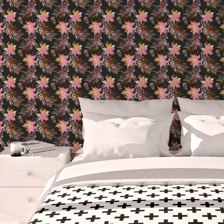 Medium Size of Schlafzimmer Tapeten Trends 2019 3d Grau Braun Tapete Modern Blau Ideen Graue Tapezieren Komplett Mit Lattenrost Und Matratze Günstige Kronleuchter Wohnzimmer Schlafzimmer Tapete