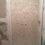 Fliesen Für Dusche Dusche Badezimmer Dusche Mosaik Fliesen Malermeister Painter Pintor Begehbare Ohne Tür Sprüche Für Die Küche Badewanne Kopfteil Bett Einhebelmischer Bluetooth