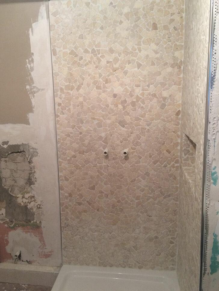 Medium Size of Badezimmer Dusche Mosaik Fliesen Malermeister Painter Pintor Begehbare Ohne Tür Sprüche Für Die Küche Badewanne Kopfteil Bett Einhebelmischer Bluetooth Dusche Fliesen Für Dusche