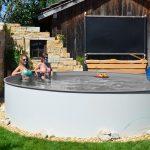 Gartenpool Rechteckig Wohnzimmer Gartenpool Rechteckig Kaufen Bestway Holz Garten Pool Intex Mit Pumpe 3m Obi Sandfilteranlage Test Fun Zon Gray 3
