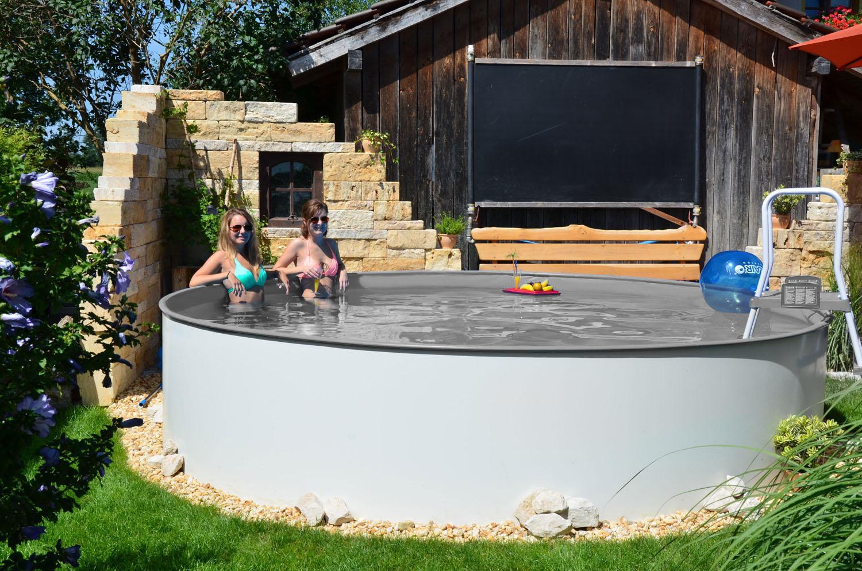 Full Size of Gartenpool Rechteckig Kaufen Bestway Holz Garten Pool Intex Mit Pumpe 3m Obi Sandfilteranlage Test Fun Zon Gray 3 Wohnzimmer Gartenpool Rechteckig