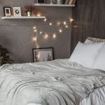 Schlafzimmer Gestalten Kleines Einrichten Ideen Fr Kleine Rume Glamour Komplett Mit Lattenrost Und Matratze Schrank Vorhänge Deckenleuchten Luxus Guenstig Wohnzimmer Schlafzimmer Gestalten