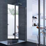 Hüppe Dusche Dusche Hüppe Dusche Hppe Praktisches Tandem Duschabtrennung Plus Spiegel Bodengleiche Duschen Einbauen Grohe Badewanne Mit Glasabtrennung Glastrennwand Bluetooth
