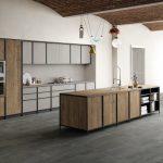 Holzküchen Holzkchen Fotogalerie Zu Den Schnsten Aus Kchenstudios Wohnzimmer Holzküchen