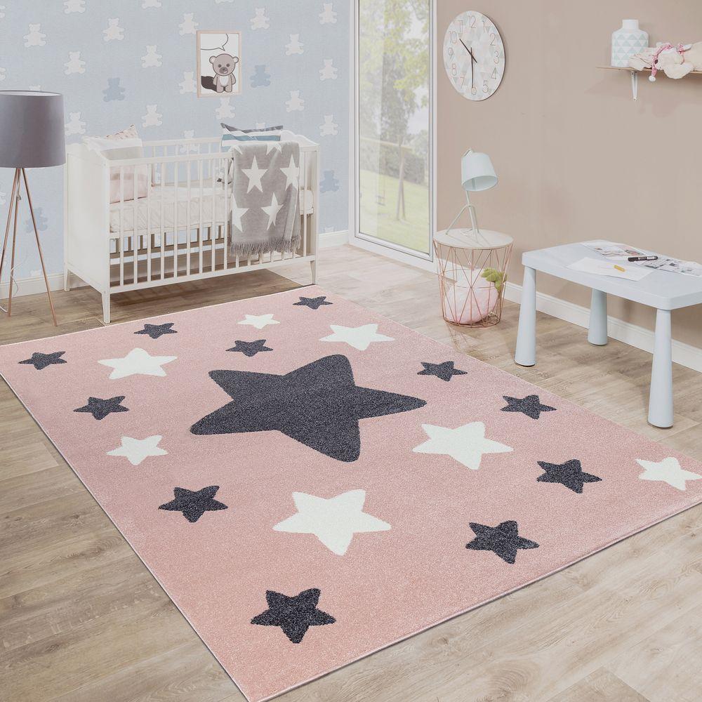 Full Size of Kinderzimmer Teppiche Kinderteppich Sterne Kurzflor Teppichde Regal Weiß Sofa Regale Wohnzimmer Kinderzimmer Kinderzimmer Teppiche