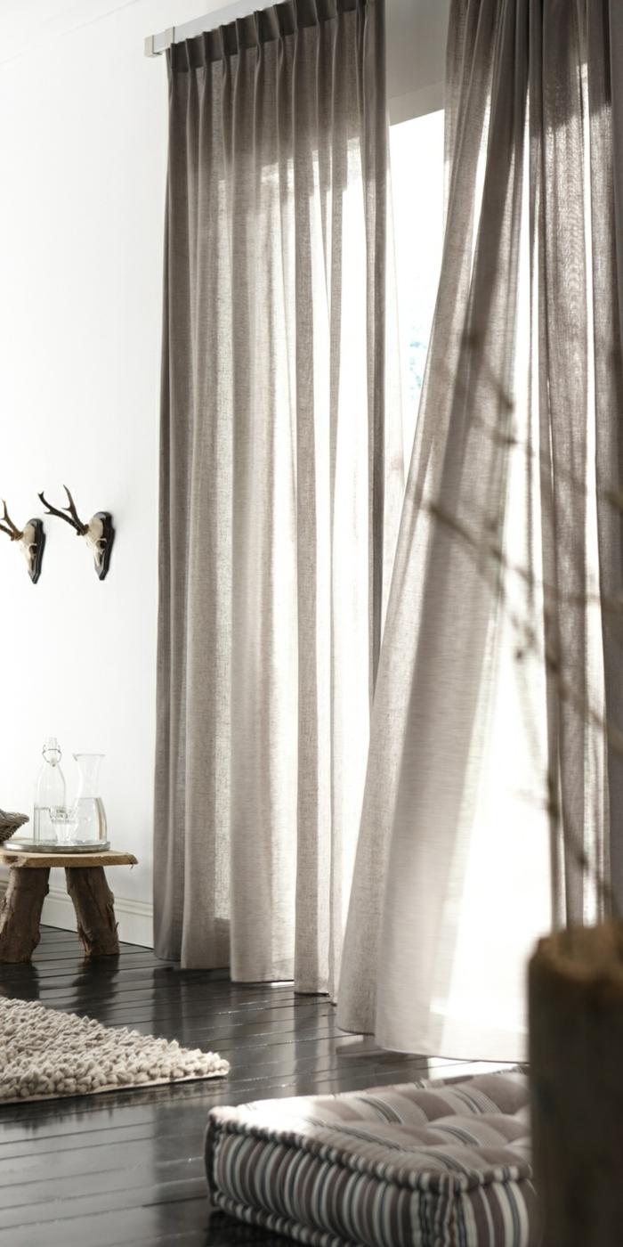 Full Size of Gardinen Ideen Bad Renovieren Für Die Küche Scheibengardinen Schlafzimmer Wohnzimmer Tapeten Fenster Wohnzimmer Gardinen Ideen