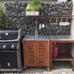 Outdoor Küche Ikea Pplar Modding In 2020 Einbauküche Kaufen Aufbewahrungssystem Selber Bauen Edelstahlküche Gebraucht Aluminium Verbundplatte Wohnzimmer Outdoor Küche Ikea