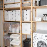 Aufbewahrung Küche Wohnzimmer Aufbewahrung Küche Ordnungssystem Mit Tipps Fr In Abstellraum Und Kche Gebrauchte Einbauküche Wasserhahn Led Deckenleuchte Holz Modern Anthrazit Industrial