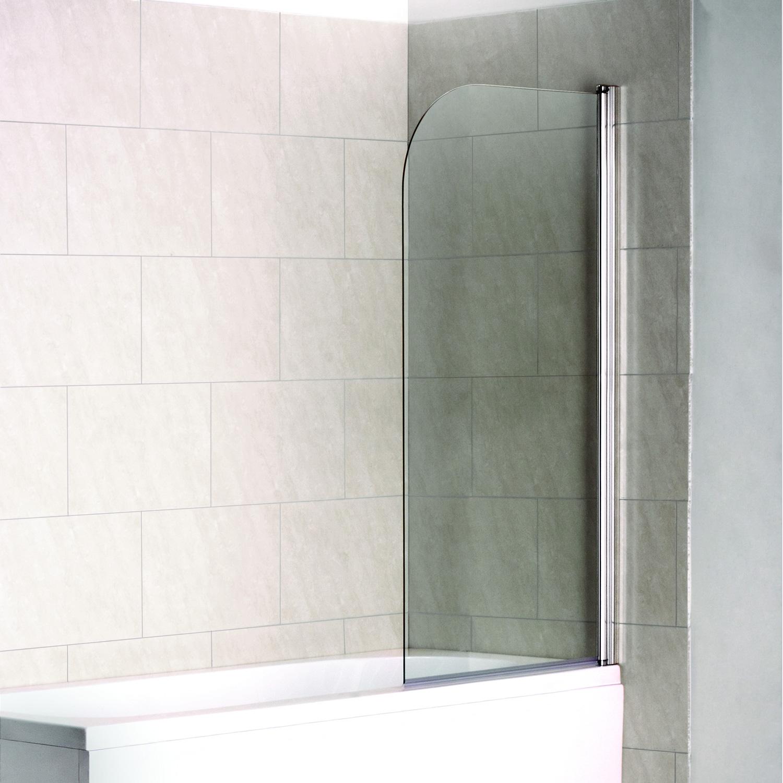 Full Size of Badennwanenaufsatz Glaswand 80 140 Cm Wunderbad Hüppe Duschen Anal Dusche Kaufen Antirutschmatte Ebenerdige Kosten Bodengleiche Nachträglich Einbauen Dusche Glaswand Dusche