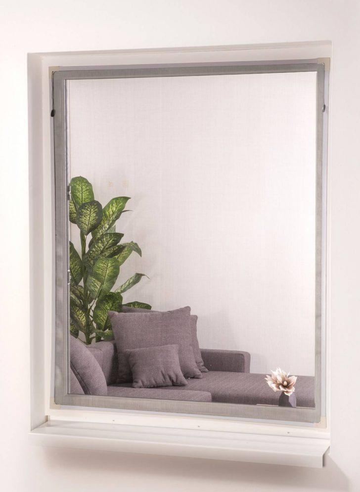 Medium Size of Magnet Fliegengitter Fenster Easy 130x150cm In Wei Maßanfertigung Magnettafel Küche Für Wohnzimmer Fliegengitter Magnet