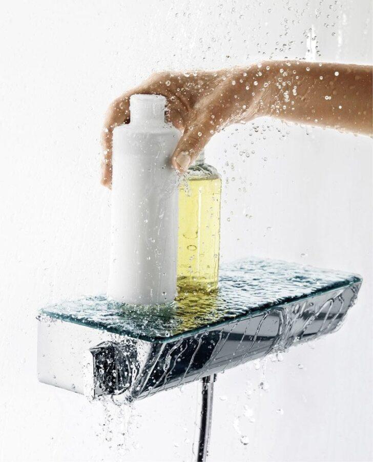 Medium Size of Duschsäulen Hansgrohe Duschsulen Duschsule Raindance Select E 360 Designbest Dusche Duschsäulen