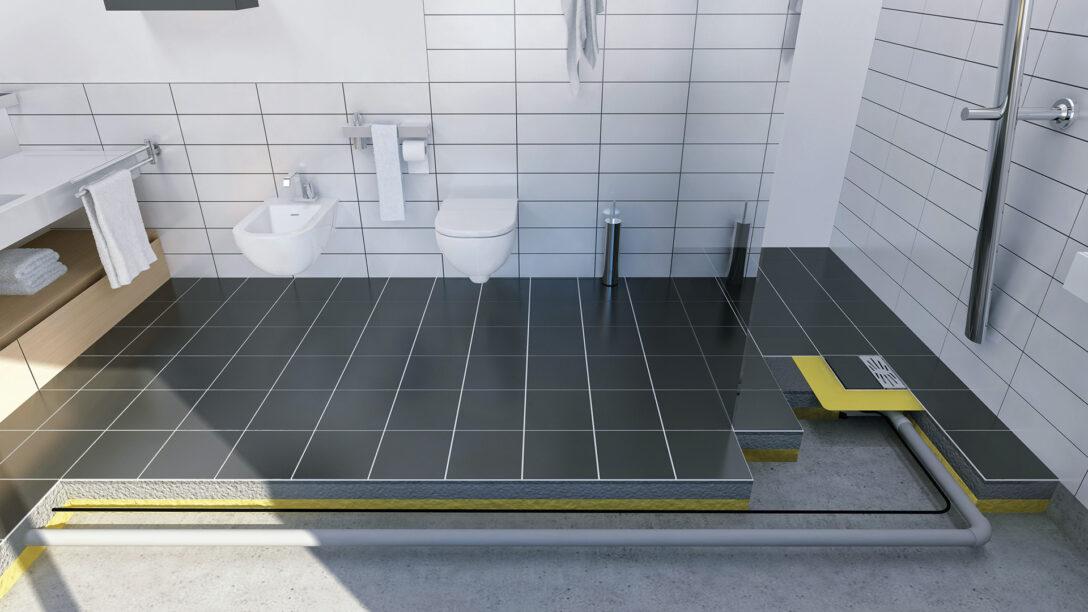 Large Size of Jung Pumpen Gmbh Plancofibodenablaufpumpe Fr Bodengleiche Dusche Wand Sprinz Duschen Bodenebene Badewanne Mit Tür Und Einbauen Unterputz Armatur Bluetooth Dusche Bodenebene Dusche