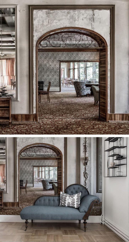 Medium Size of Tapeten Ideen Bad Renovieren Wohnzimmer Schlafzimmer Fototapeten Für Küche Die Wohnzimmer Tapeten Ideen