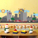5806f398e972d Regal Kinderzimmer Weiß Sofa Regale Wandtatoo Küche Kinderzimmer Wandtatoo Kinderzimmer