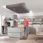 Kcheninsel Moderne Traumkche Individuell Wohnzimmer Kücheninsel