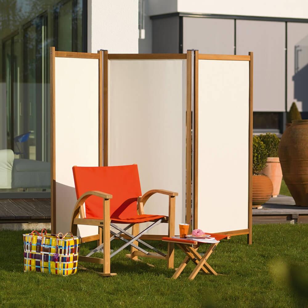Full Size of Weishupl Paravent Erweiterungselement Online Kaufen Zawoh Outdoor Küche Edelstahl Garten Wohnzimmer Paravent Outdoor