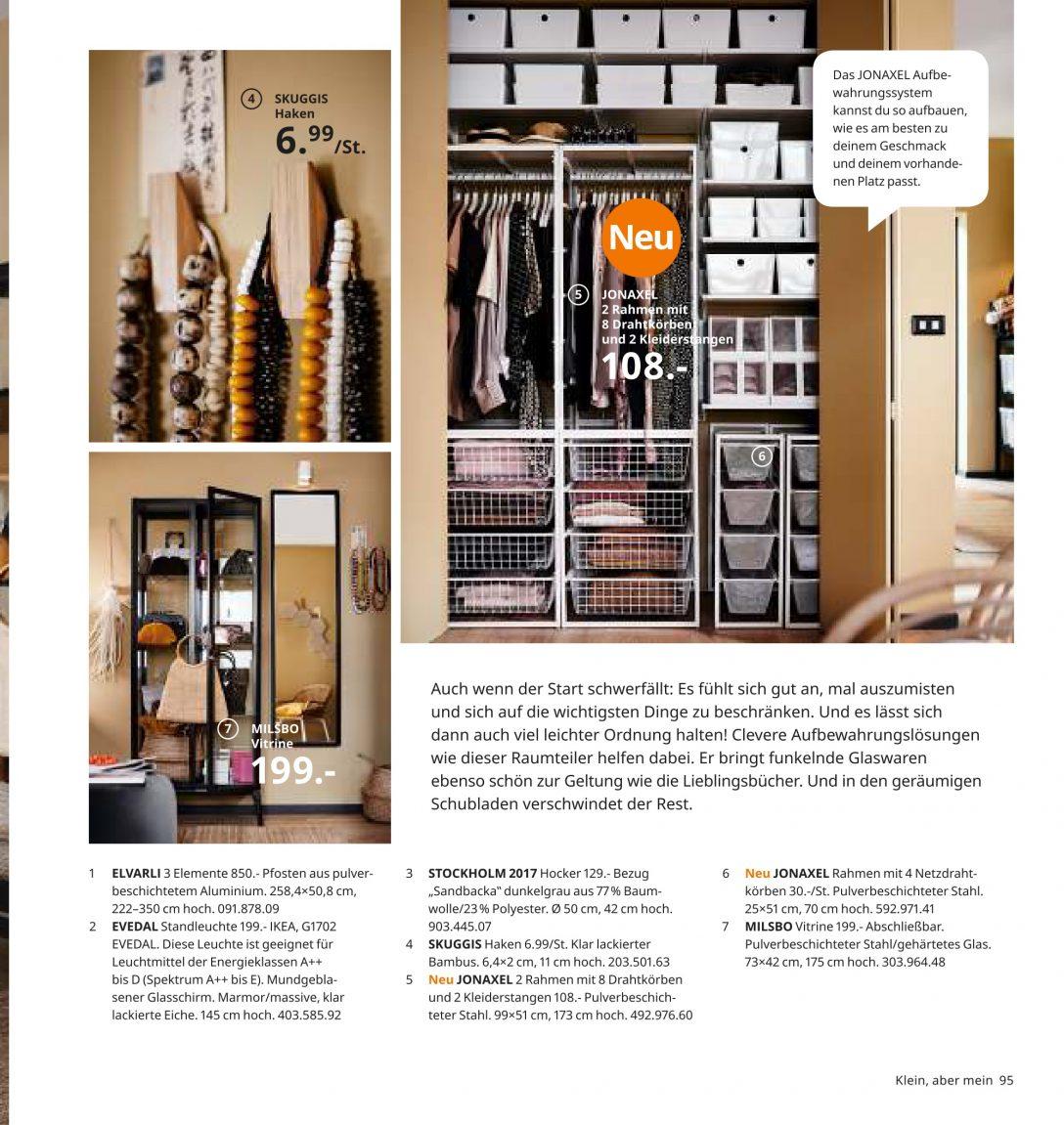Large Size of Elvarli 3 Elemente Im Angebot Bei Ikea Kupinode Sofa Mit Schlaffunktion Betten Regal Raumteiler Küche Kosten Modulküche Kaufen 160x200 Miniküche Wohnzimmer Ikea Raumteiler