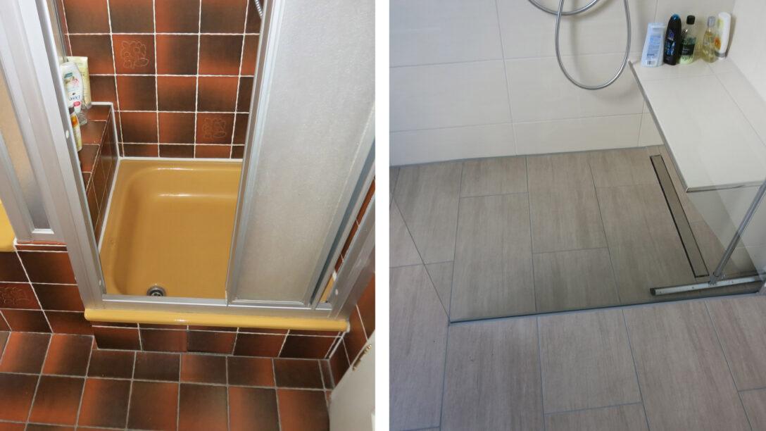 Large Size of Ratgeber Bodengleiche Dusche Online Wohn Beratungde Einhebelmischer Bidet Fenster Austauschen Kosten Duschen Kaufen Nischentür Behindertengerechte Bluetooth Dusche Ebenerdige Dusche Kosten