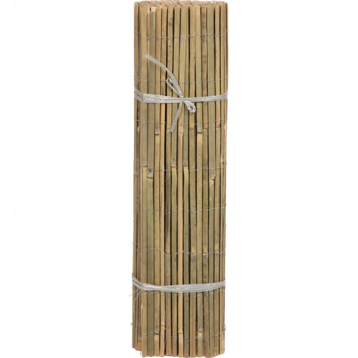 Medium Size of Bambus Sichtschutz Obi Balkon Schweiz Kunststoff Kaufen Bei Für Garten Regale Im Fenster Sichtschutzfolie Bett Einbauküche Nobilia Küche Immobilienmakler Wohnzimmer Bambus Sichtschutz Obi
