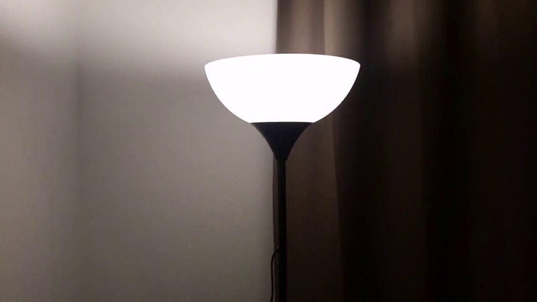 Large Size of Ikea Stehlampe Deckenfluter Stehlampen Wohnzimmer Papier Schirm Stehleuchte Dimmbar Lampe Dimmen Not Ohne Ersatzschirm Hektar Kaputt Lampenschirm Betten Wohnzimmer Ikea Stehlampe