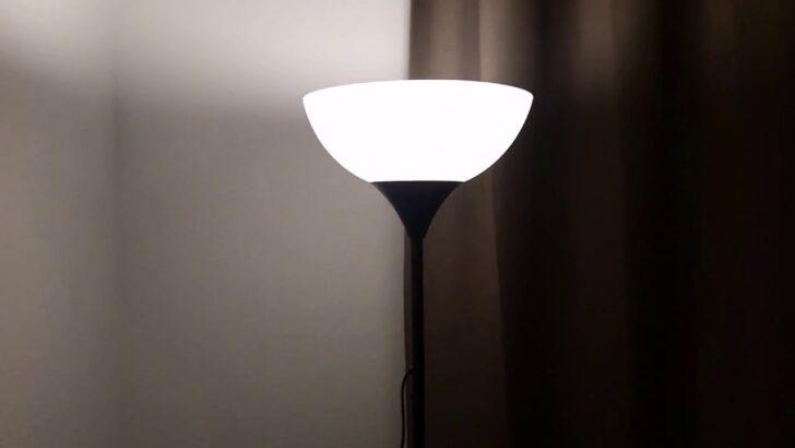 Medium Size of Ikea Stehlampe Deckenfluter Stehlampen Wohnzimmer Papier Schirm Stehleuchte Dimmbar Lampe Dimmen Not Ohne Ersatzschirm Hektar Kaputt Lampenschirm Betten Wohnzimmer Ikea Stehlampe