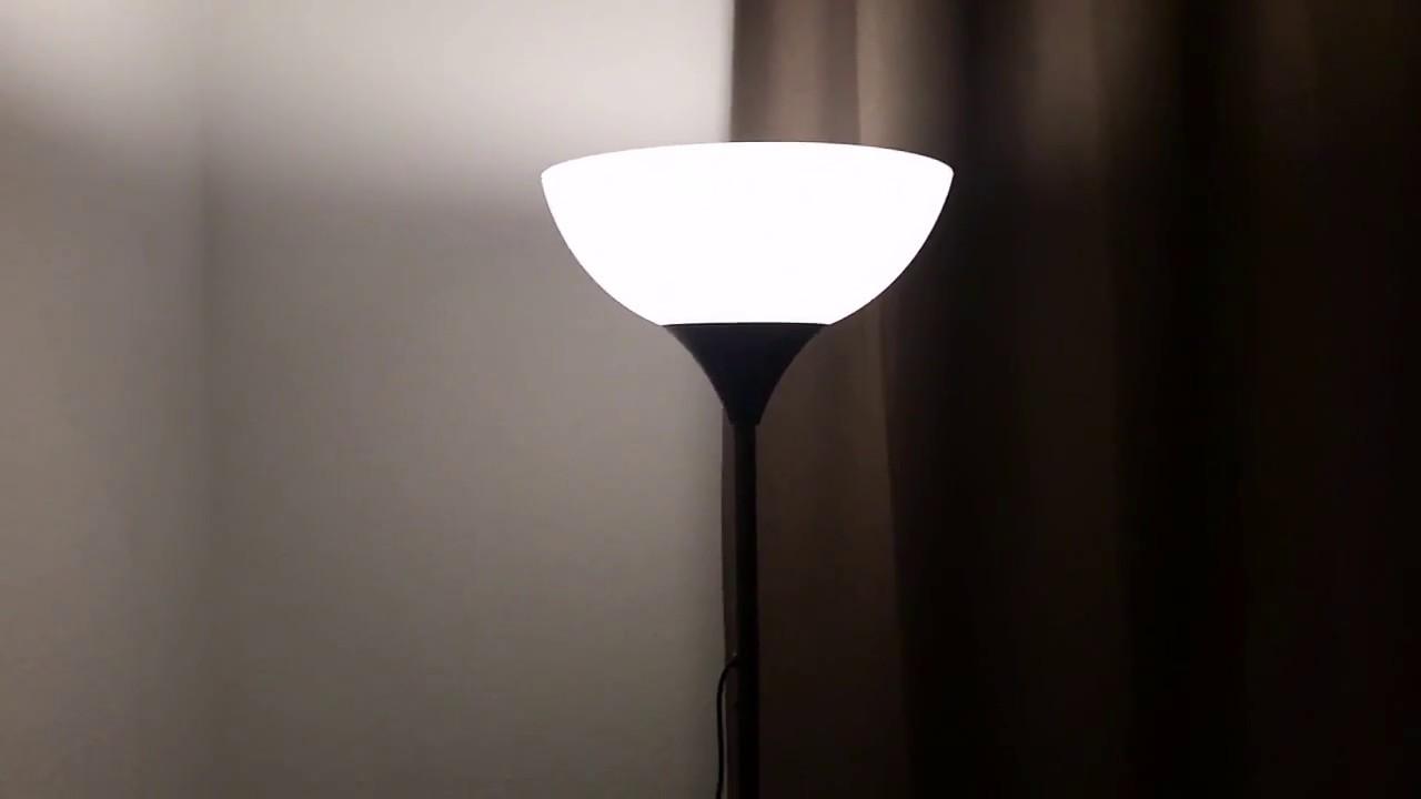 Full Size of Ikea Stehlampe Deckenfluter Stehlampen Wohnzimmer Papier Schirm Stehleuchte Dimmbar Lampe Dimmen Not Ohne Ersatzschirm Hektar Kaputt Lampenschirm Betten Wohnzimmer Ikea Stehlampe