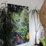 Wanddeko Wohnzimmer Selber Machen Diy Ideen Bilder Holz Metall Silber Amazon Ikea Modern Ebay Dschungelfeeling Im Coole Und Hängelampe Vorhänge Deko Wohnzimmer Wanddeko Wohnzimmer