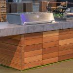 Outdoor Küche Beton Aussenkueche Grill Holz Living Betonboden Gussboden Klapptisch Wandtattoo Kinder Spielküche Günstig Kaufen Handtuchhalter Lüftung Wohnzimmer Outdoor Küche Beton